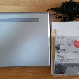 美品 NEC ノートパソコン PCLL550DD