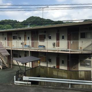 エアコン2基設置済み 月々38,000円 丸山第1ハイツ103号室