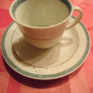 Adam&Eve  コーヒーカップ&ソーサ
