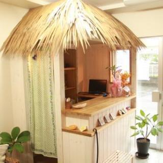 綱島の本格的タイ古式サロン