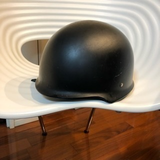 バイク  ヘルメット   ズーマーに乗ってた時に使っていました。