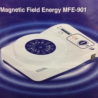 帯磁性ナノバブル水生成機