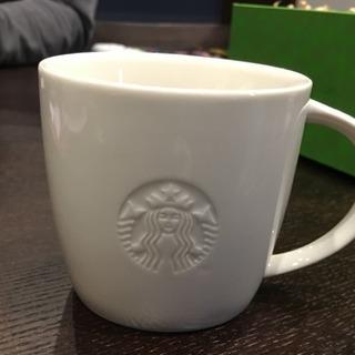 【新品未使用】スターバックス マグカップ 2個セット