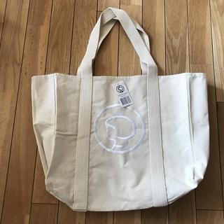 デンマークIrmaちゃんのオーガニックコットントートバッグ 新品未使用