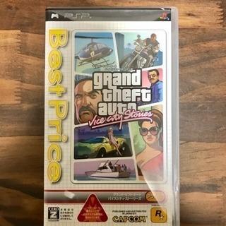 【Grand Theft Auto Vicecity Stori...