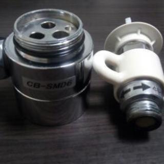 分岐水栓CBSMD6