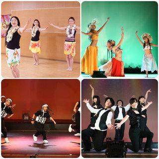 ゆりダンススクール 8ジャンルのダンスクラスが開講