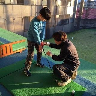 ヨネックスジュニアゴルフアカデミー奈良霊山寺校 - 奈良市