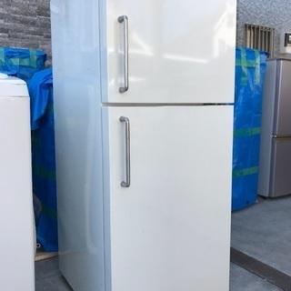 2009年製無印良品冷蔵庫137L美品!千葉県内配送無料!設置無料!