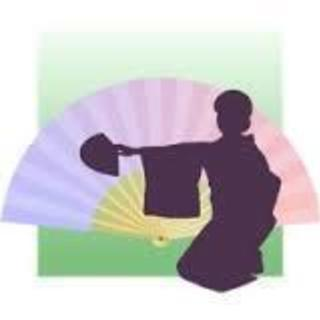 日本舞踊 中央区グループレッスン男性・女性 チケット制