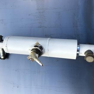 三菱MC24Gコンバイン用オーガホイストシリンダー