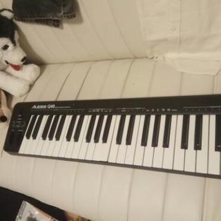 MIDIコントローラー