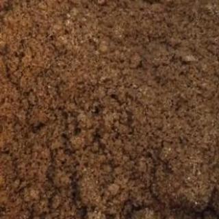 発酵済みヒノキのおが屑