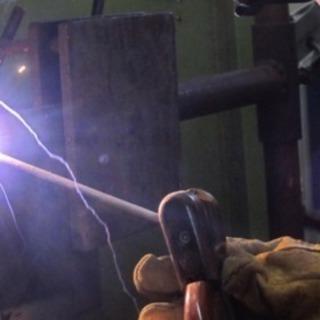 事業拡大の為  鍛冶工  配管工  作業補助員大募集❗️日給120...