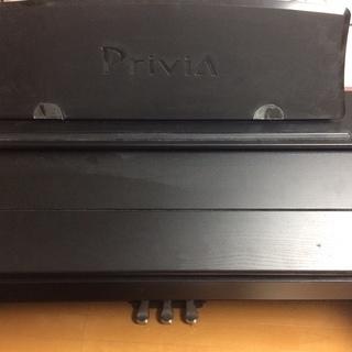 電子ピアノ CASIO PX-760BK
