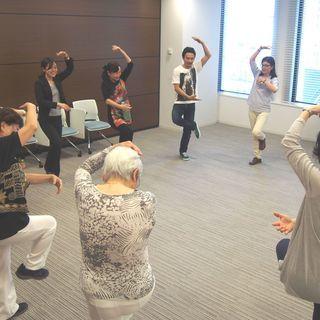 3月14日(水)、グランフロント大阪で単発の演劇ワークショップを開催!