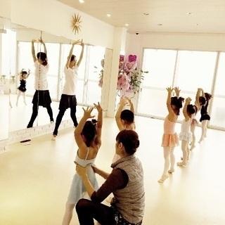アコバレエスタジオ