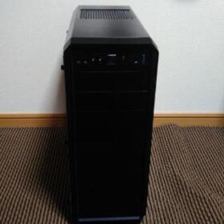 i5-6500自作PC(値下げ)