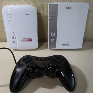 USBコントローラー NEC無線LAN