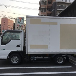 2️⃣0️⃣1️⃣9️⃣年🉐激安🚚  1.5トン箱車で8000円...