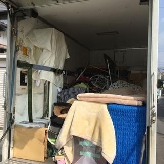 2️⃣0️⃣1️⃣9️⃣年🉐激安🚚  1.5トン箱車で8000円〜北九州市発 お引越し のお手伝い - 地元のお店