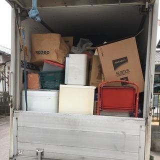 2️⃣0️⃣1️⃣9️⃣年🉐激安🚚  1.5トン箱車で8000円〜北九州市発 お引越し のお手伝い − 福岡県