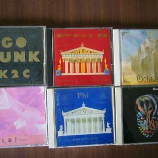 米米クラブ/CD類/1枚394円~