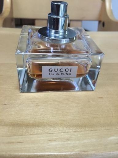 best authentic 11d20 e4f4b 香水 グッチ オードパルファム (R-R) 赤塚の香水の中古あげます ...