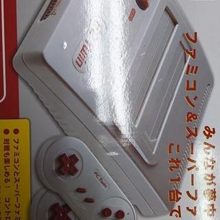 [FC TWIN ファミコン互換機]スーパーファミコンも⁑リサイ...
