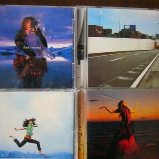 矢井田瞳/CD/1枚296円~