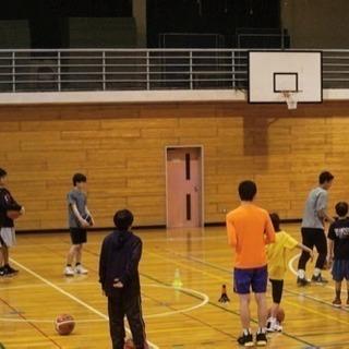 バスケットボールスクール!!!