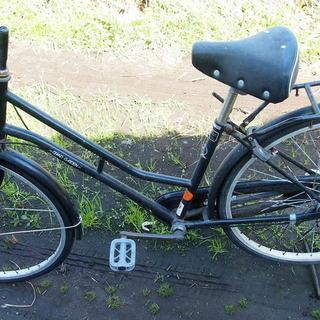 変則付自転車 ジャンク