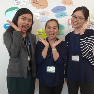 子ども英会話のCOCO塾ジュニア「イースターイベント」開催!