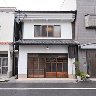 【大阪市営地下鉄徒歩1分】本町8分...