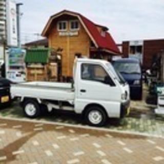 軽トラ 積み放題 埼玉県内、栃木、群馬、50キロまで