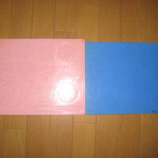 粘土板 2枚