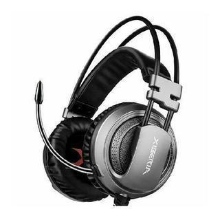 ゲーミングヘッドセット PS4 Xiberia V10 ヘッドホン...