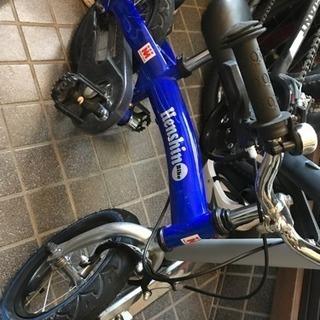 最終値下げ!へんしんバイク 変身バイク