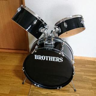練習用ドラム(消音仕様)