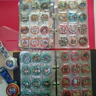 妖怪メダル240枚 レジェンド!キャンペーン!大吉!うたメダル!あり!