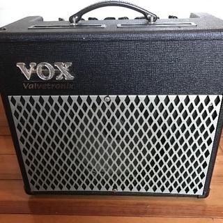 VOX ヴォックス ベルベット AD30VT 真空管アンプ 動作...