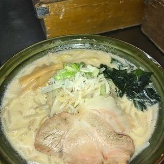 [社保 社員寮 完備]手作りの味噌らーめんを作って   給料330,000円 - 江東区