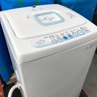 石塚様御予約2011年製東芝洗濯機4.2キロ千葉県内配送無料!設置無料です!の画像