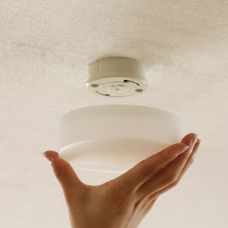 LED シーリングライト 小型 未使用