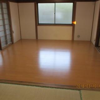 福岡リフォーム、便利屋、格安、借家