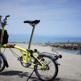 自転車ツーリング&自転車好きな人居ませんか?