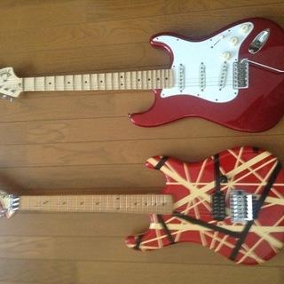ハードロックギター加入希望