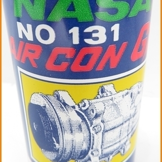 【引取限定】関西科研工業 エアコン添加剤 NASA NO.…