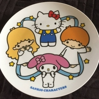 中古ローソン × サンリオキャラクター 40周年創業祭 キ…