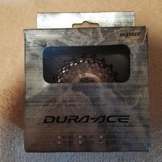 DURAACE7800 スプロケット 10s